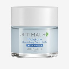 Optimals Mascarilla Facial Hidratante